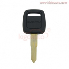 Transponder key blank NSN11 for Subaru OUTBACK LEGACY