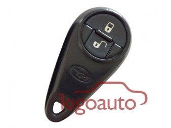 5931644/NHVWB1U711 Remote fob 2 button 434Mhz for Subaru Impreza 2006 2007