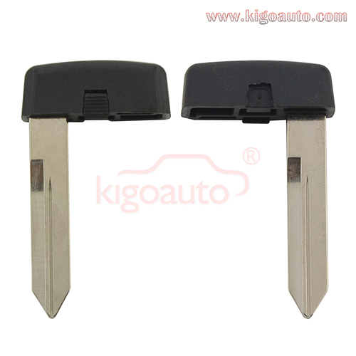 Smart key blade for Ford Taurus Lincoln MKS MKT 2009 - 2013