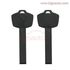 Plastic key blank HU92 for BMW