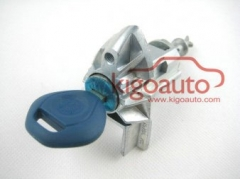 BMW X5 door lock include key