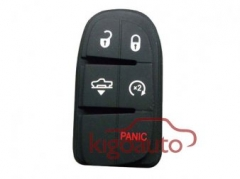 Dodge Ram button pad 5 button