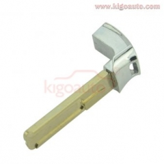 Smart key blade for BYD