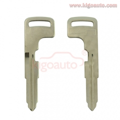 Smart key blade for Mitsubishi Lancer