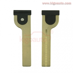 69515-30350 Emergency key blank for Lexus LX570 IS250 2006-2012