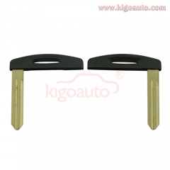 Smart emergency key blade for Renault Koleos