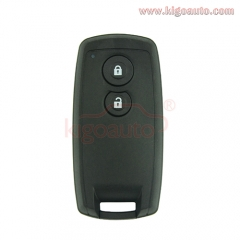 Smart key 2 button 434mhz for Suzuki 37172-64J10