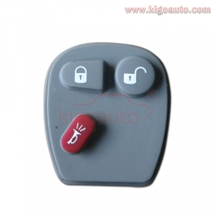 GM remote pad 3button