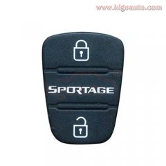 Sportage remote pad for Kia button pad
