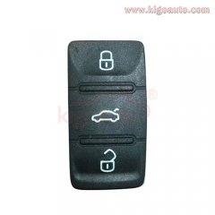 VW 5K0 837 202 AD button pad