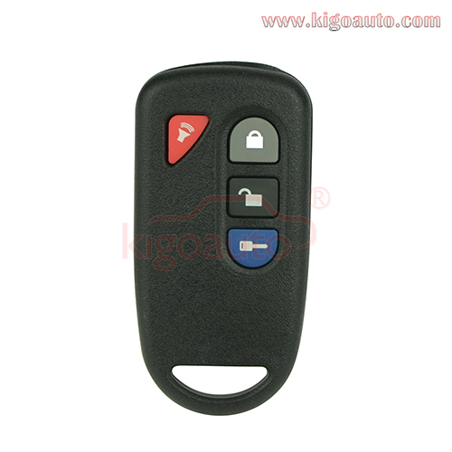 FCC GOH-PCGEN2 Remote fob 4 button 433.9Mhz for Hyundai Kia PN U8560-00000  00056 ADU00