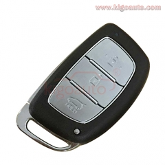 95440 C9000 Smart key 3 button 434Mhz for Hyundai IX25 2013 2014 2015