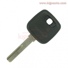 Transponder key blank HU56 for Volvo V40 1996-2004