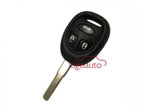Remote key 315Mhz for SAAB 3 button