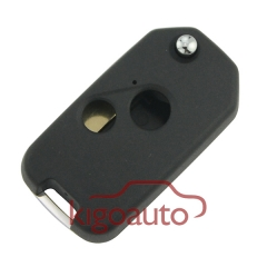 Honda refit key shell 2 button