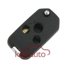 Refit key shell 3 button for Honda