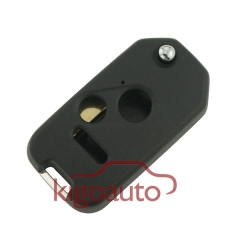 Honda refit key shell 2 button with panic
