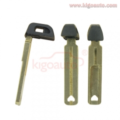 Smart key blade for Toyota Camry 2008