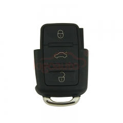 1K0 959 753 G remote key fob 3 button 433Mhz for Volkswagen Jetta 1K0959753G