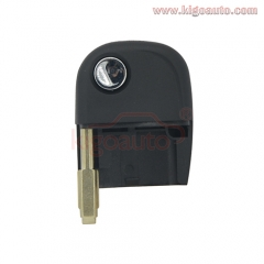 Flip key head FO21 blade for Jaguar
