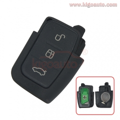 Remote key fob 3button 434Mhz for Ford