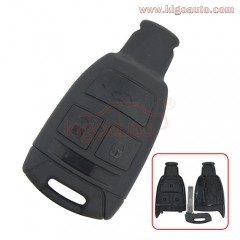 Smart key case 3 button for Fiat Croma