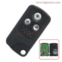 Smart key 3 button 434Mhz for Honda Accord Spirior Crosstour