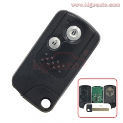 72147-TOA-J51 Smart key 2 button 434Mhz for Honda CRV