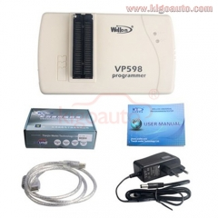 Original Wellon VP598 Universal Programmer