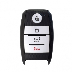 SY5XMFNA433 95440-3W500 Smart key 4 button for Kia Sportage 2015