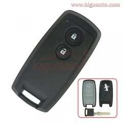 PN 37172-64J10 Smart key case 2 button for Suzuki Grand Vitara SX4 Swift