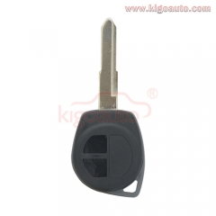 Remote key shell 2 button HU133 for Suzuki SX4 Swift