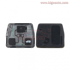 89071-42050 89071-60030 89071-05010 Remote sender 3 button for Toyota 53012/50171/60081/60080/50251