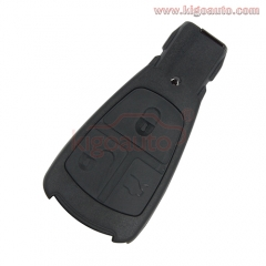 Smart key case 3 button for Mercedes Benz E C S Class CLK 1998 1999 2000