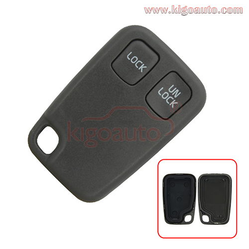 HYQ1512J Remote control case for Volvo fob case