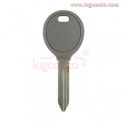 Transponder key blank Y164 for Chrysler CY24 chip key 200 300 300C Aspen Pacifica PT Cruiser Sebring