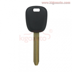 Transponder key blank TOY43 for Suzuki Liana 2001-2005