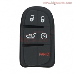 Jeep Grand Cherokee button pad 5 button