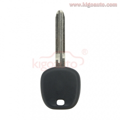 Transponder Key shell TOY43 for Toyota
