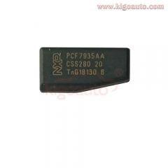 ID44 chip PCF7935 transponder for BMW Landrover