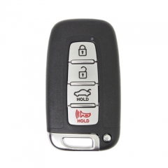 95440-3M220 Smart key 4 button SY5HMFNA04 for Hyundai Genesis 2009 2010
