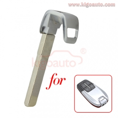 Emergency key blade SIP22 for Ferrari  458 588 488 GTB