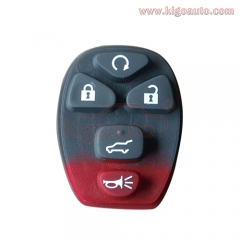 Remote 5 button pad for GM