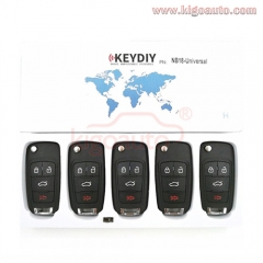 NB18 Series KEYDIY Multi-functional Remote Control