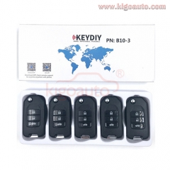 B10-3 Series KEYDIY Multi-functional Remote Control