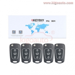 B04 Series KEYDIY Multi-functional Remote Control