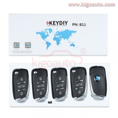 B11 Series KEYDIY Multi-functional Remote Control