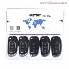 B16 Series KEYDIY Multi-functional Remote Control