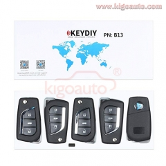 B13 Series KEYDIY Multi-functional Remote Control