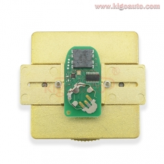 PCB soldering clamp